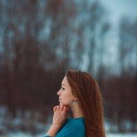 winter :: Ирина Сычева
