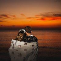 с милой и рай в шалаше.. :: Батик Табуев