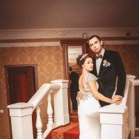 Валерия и Евгения :: Кристина Беляева