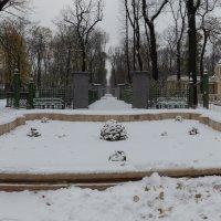 "Про ноябрь и ""Летний сад"" :: tipchik"