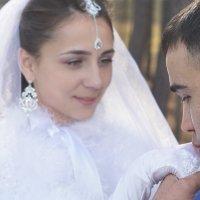 Свадьба Ильсу и Марины :: Сергей Завьялов