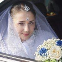 свадьба Марины и Ильсу :: Сергей Завьялов