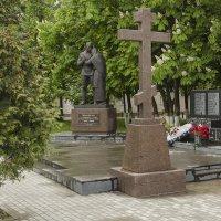 Памятник :: Владимир