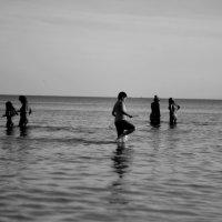 по воде :: сергей швед
