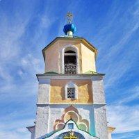Архангельское.Новая церковь :: Валерий Талашов