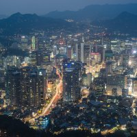 Seoul :: Илья Меркулов
