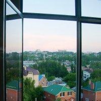 Вид из окна :: татьяна