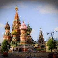 Храм :: Александр Сошников