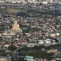 Чудесный город Тбилиси :: LORRA ***