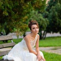 сбежавшая.... :: Елена Лабанова