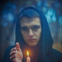 Маг... :: Виктория Иванова