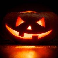 Хеллоуин :: Сергей Афанасьев