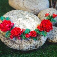 Розы :: Ира Нова