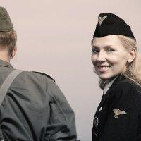 WW2 :: Oleksii Roshka