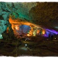 Пещера :: Alexander Dementev
