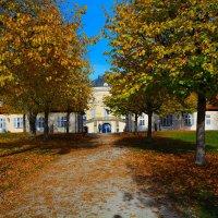 Solitude Schloss :: Sergej