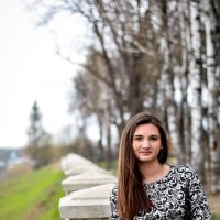 Кристина :: Дарья Семенова