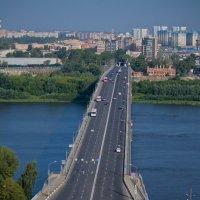 Канавинский мост :: Анна Вязникова