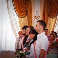 Свадьба :: Ksyusha Pav