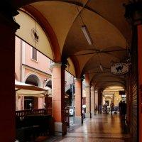 Болонья, Италия :: Larisa Ulanova