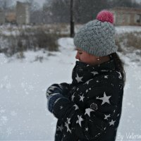 Софья :: Валерия