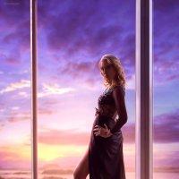 Sunset :: Irina Safronova