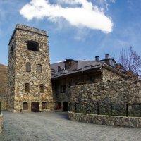 Аланский Свято-Успенский мужской монастырь IMG_8072 5 шт :: Олег Петрушин