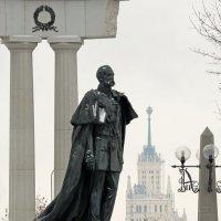 Александр II :: Михаил Бибичков