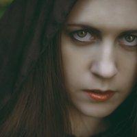 ведьма :: Ольга Степанова