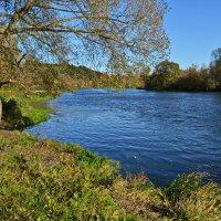 Река Москва :: Татьяна