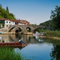 Старый мост :: Олег