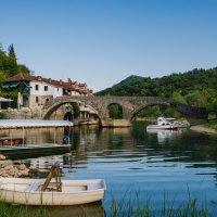 Старый мост-2 :: Олег