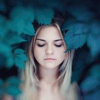 Tranquility :: Олег Малыхин