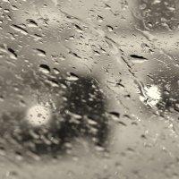 Дождь в городе :: Марина Marina