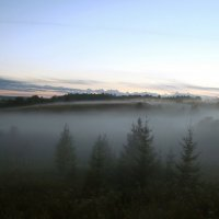 туман :: Анатолий Смирнов