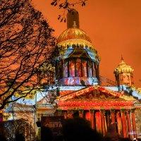 Питерское сияние :: Сергей Базылев