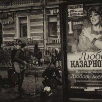 Встреча жанров :: Вячеслав Крапивин