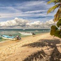 Карибы :: Наталия Горюнова