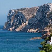 Средиземное море. Испания. Дения. :: kolin marsh