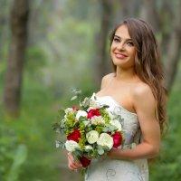 Невеста :: Светлана Вишнякова
