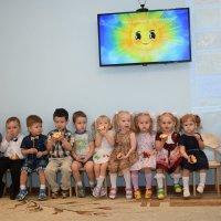 Праздник непосед! :: A. SMIRNOV