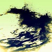 -след волны... :: СветланаS ...