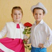 Хорошее настроение :: Yelena LUCHitskaya