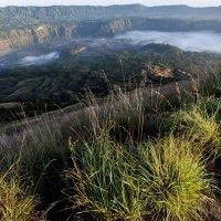 Остров Бали. Вулкан Батур (высота 1720 метров) :: Dmitriy Sagurov