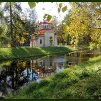 Александровский парк :: Наталья