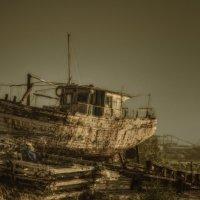 Так умирают корабли... :: Peiper ///
