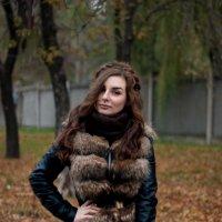 Елизавета :: Екатерина Стяглий