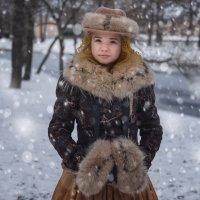 Зима :: Владимир Горубин