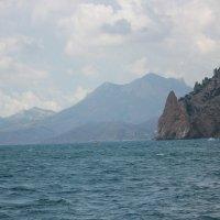 Отдых на море-388. :: Руслан Грицунь