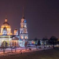 Спасо-Преображенский собор :: Алексей Дмитриев